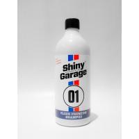 Shiny Garage Sleek Premium Shampoo 500ml - autósampon koncentrátum!