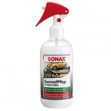 SONAX belső és külső műanyagápoló spray 300 ml