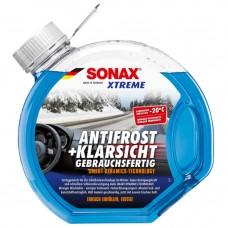 SONAX XTREME Fagyálló Szélvédőmosó -20°C 3L