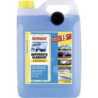 SONAX Szélvédő jégoldó koncentrátum 5L