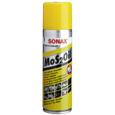 SONAX MOS2 OLAJ SPRAY NANOPRO 300ML
