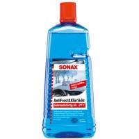 SONAX téli ablakmosó folyadék 2L -20°C