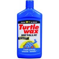 TURTLE WAX METALLIC LIQUID
