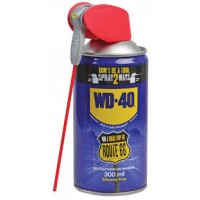 WD-40 Multispray, kenőspray, 300ml SmartStraw fejjel